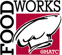 Food Works Kitchen Incubator Logo