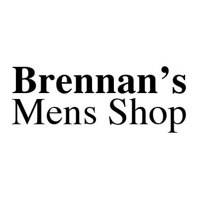 Brennan's Mens Shop Logo