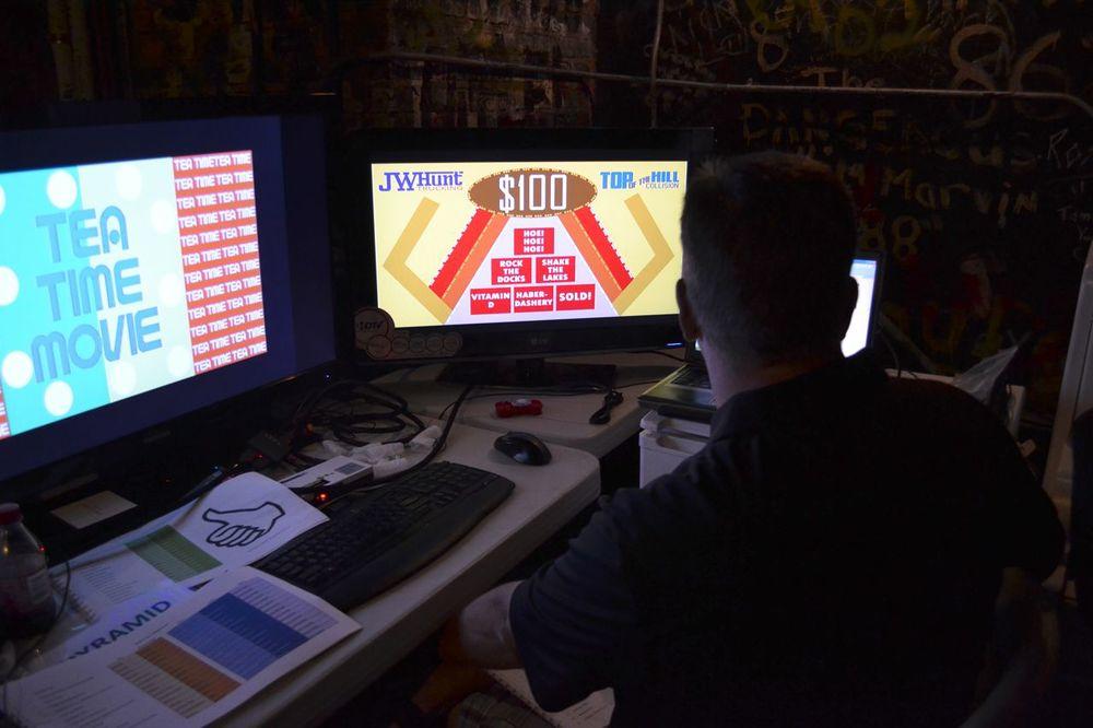 2011 HB Gameshow Series - Behind the Scenes - 33.jpg