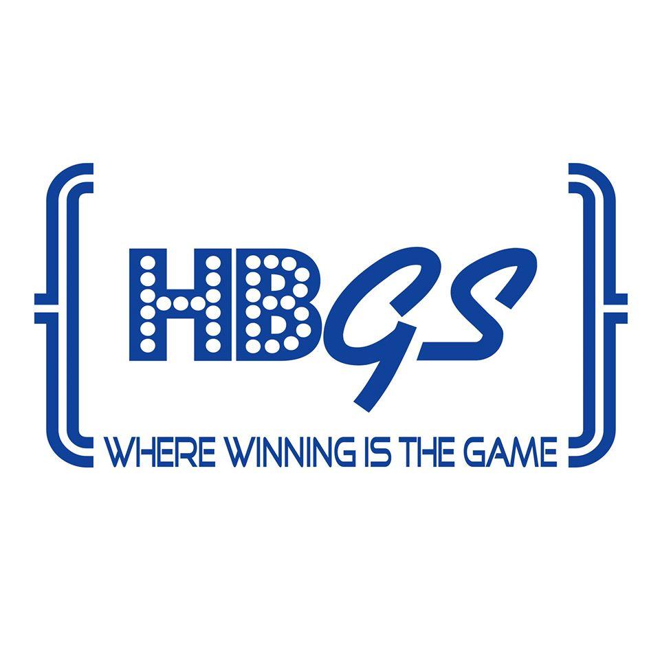 Harbor Beach Gameshow Series Logo