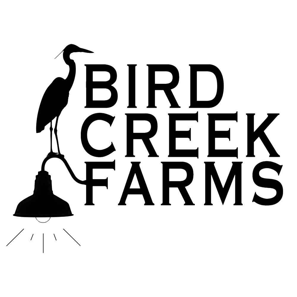 Bird Creek Farms