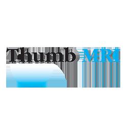 Thumb MRI