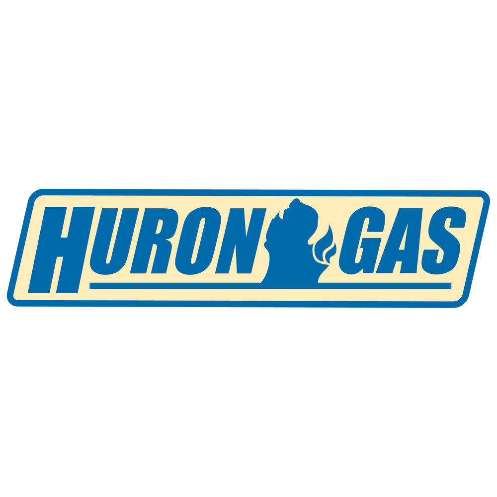 Huron Gas