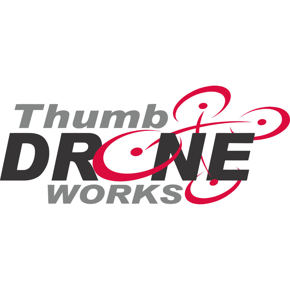 Thumb Drone Works