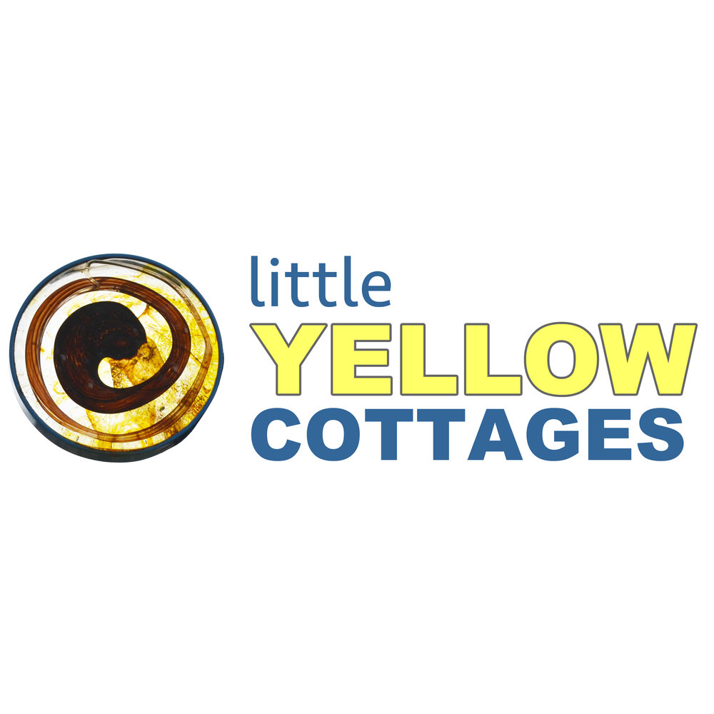 Little Yellow Cottages
