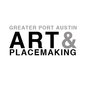 Port Austin Art