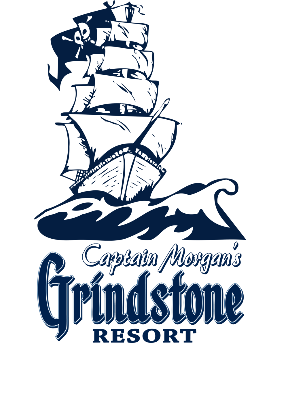 Captain Morgan's Grindstone Resort