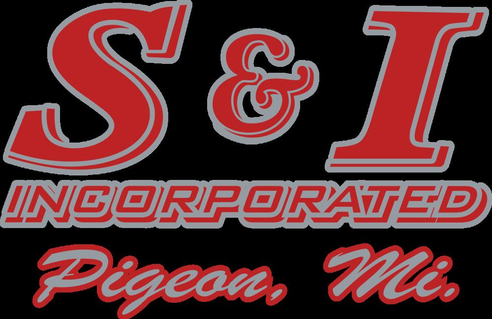 S & I Inc