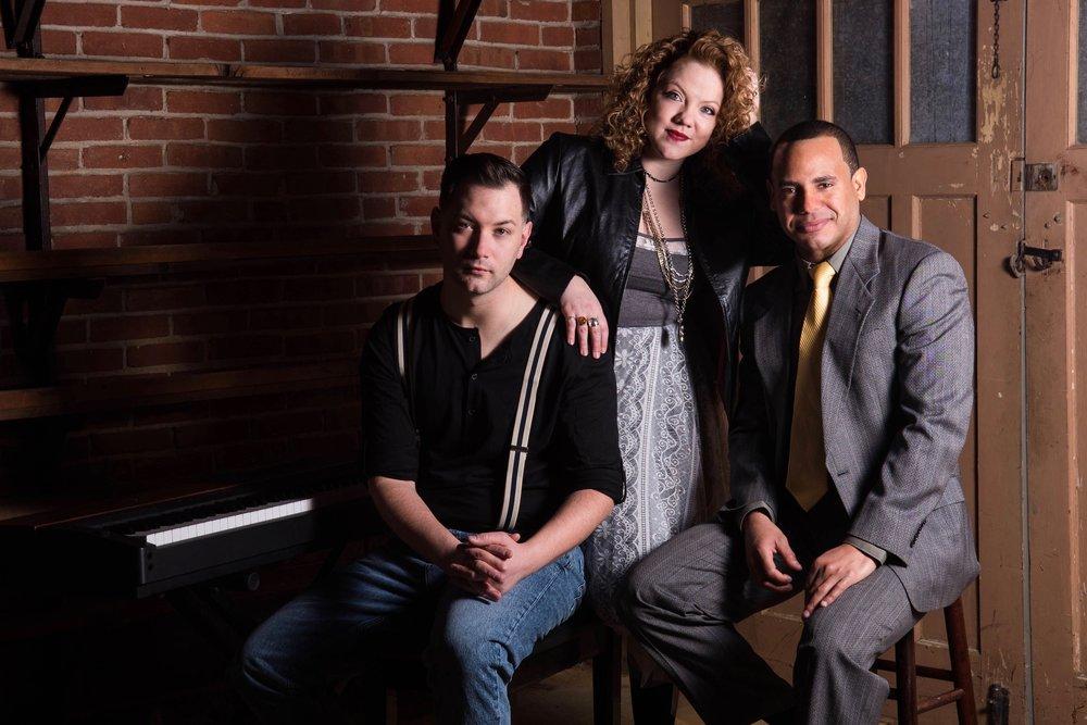Theatre News: Central PA's premiere of 'Tick, Tick . . . BOOM!' by PRiMA Theatre