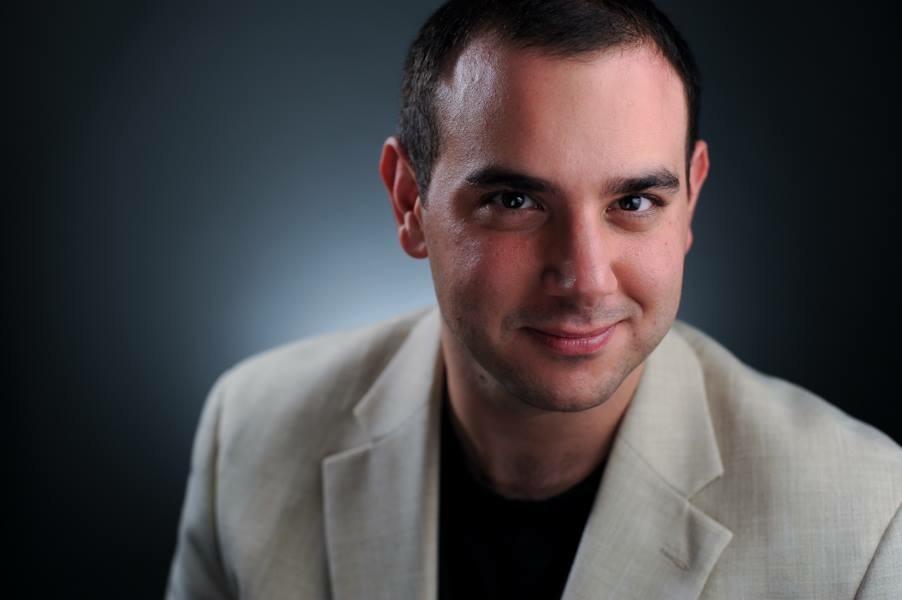 Mikey LoBalsamo (Man 1)