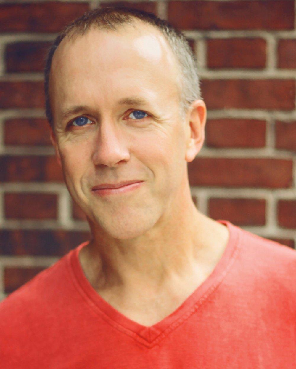 Duane Hespell (Man 2)