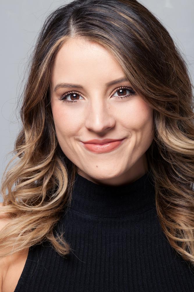 Courtney Daniels (Casey)