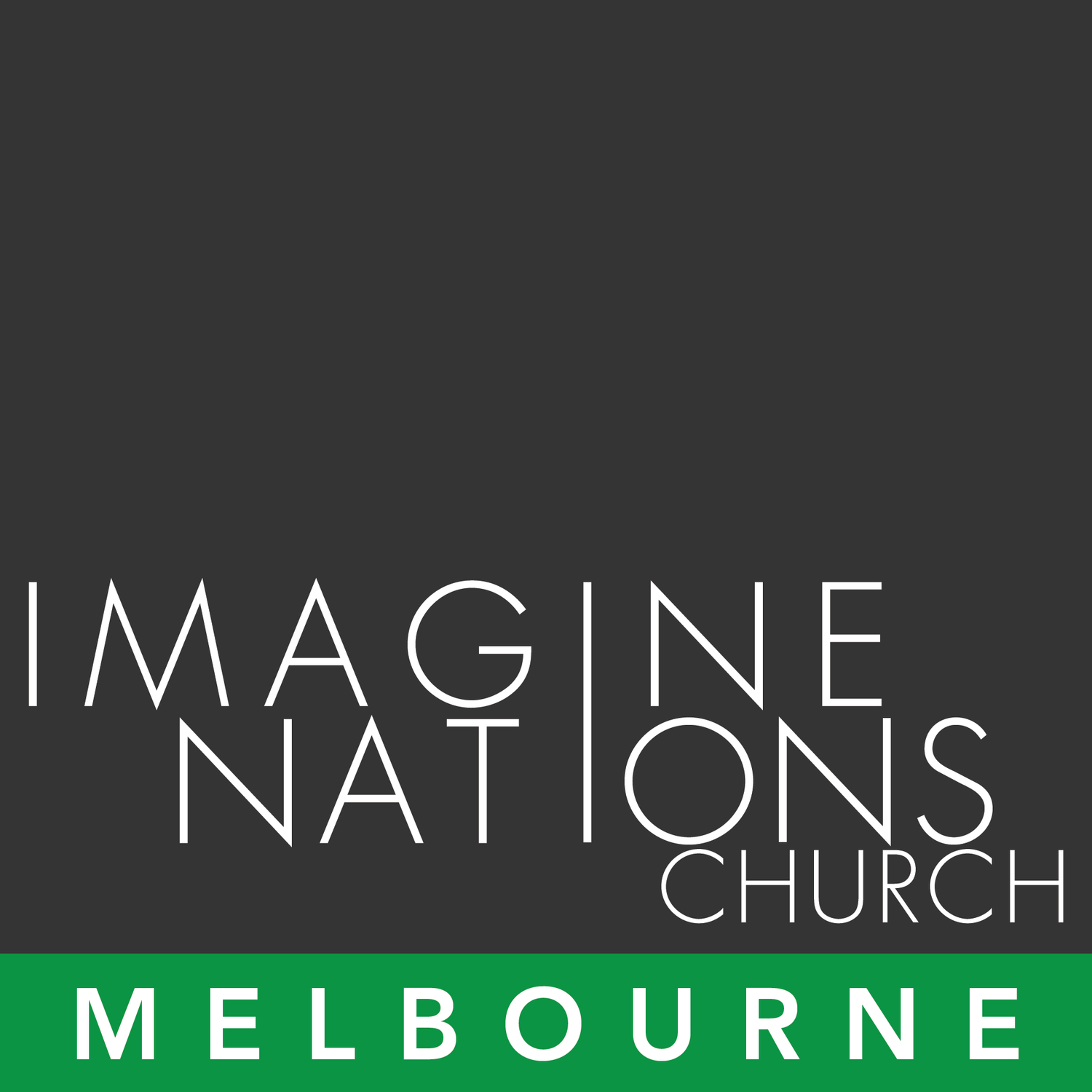 IN Church Melbourne - Podcast