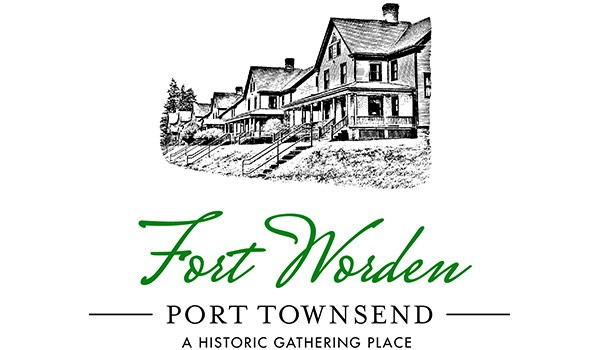 Fort Worden : Venue & Accommodations