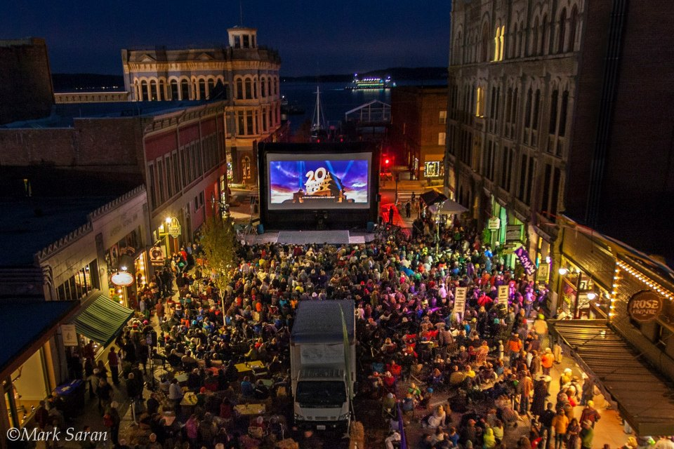 Photo c/o Port Townsend Film Festival