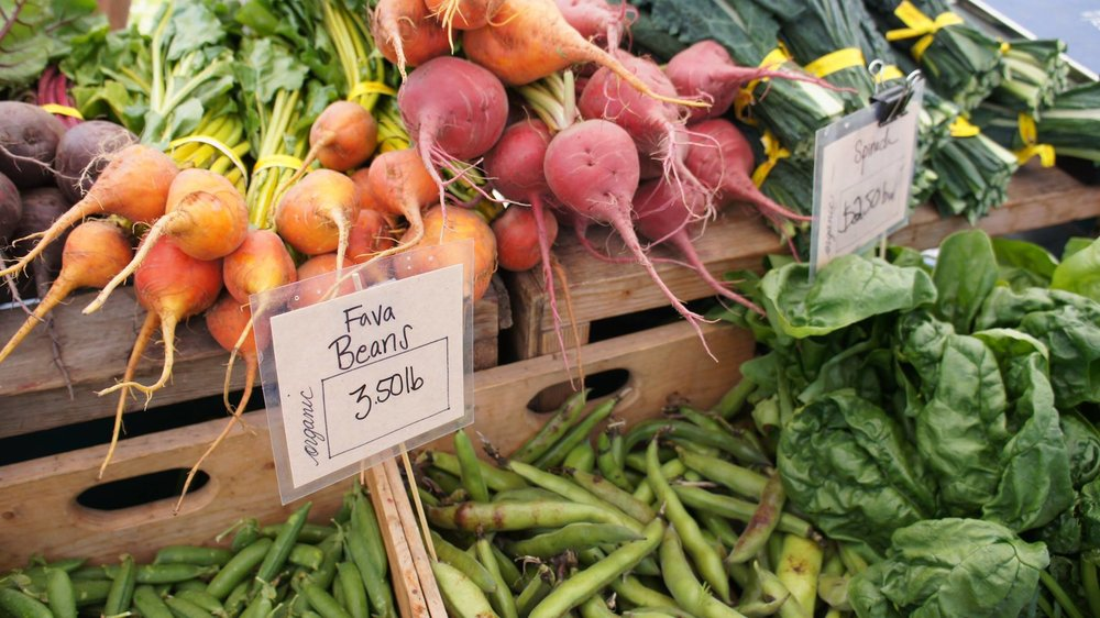 Photo c/o Jefferson County Farmers Market