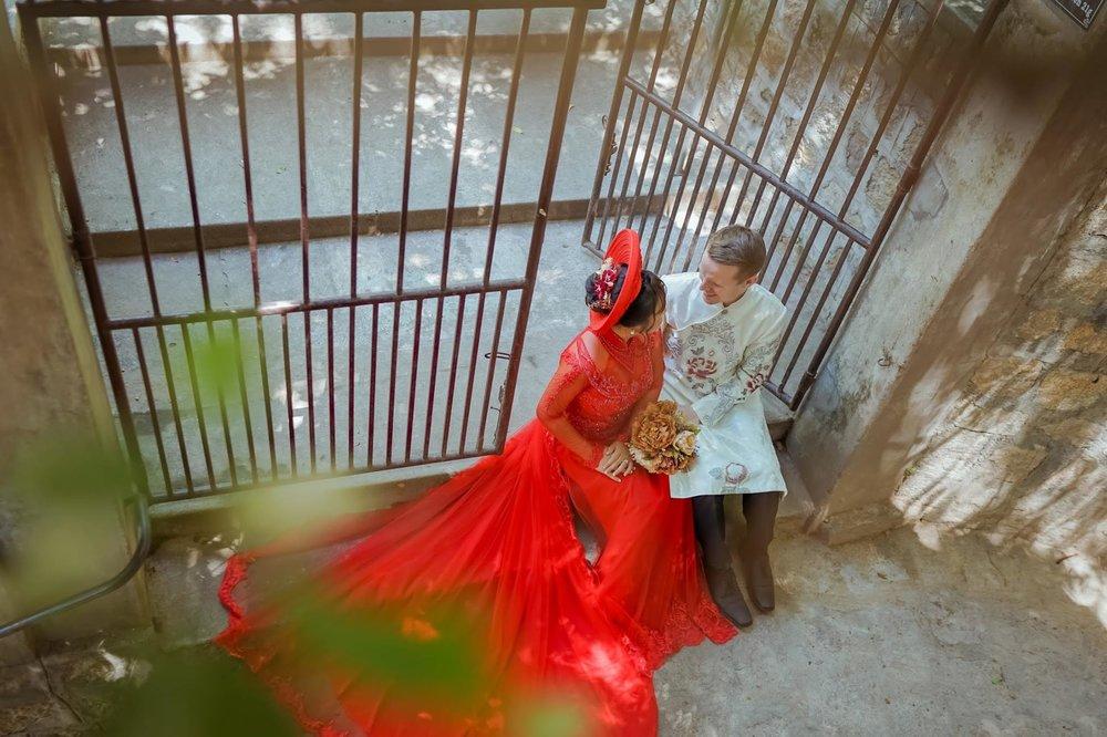 Photo Credit: Soho Studio - Chụp ảnh cưới Nha Trang
