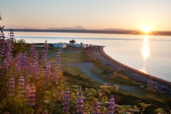Photo Credit:  Washington State Parks