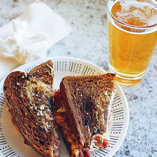Photo Credit: Howell's Sandwich Co.