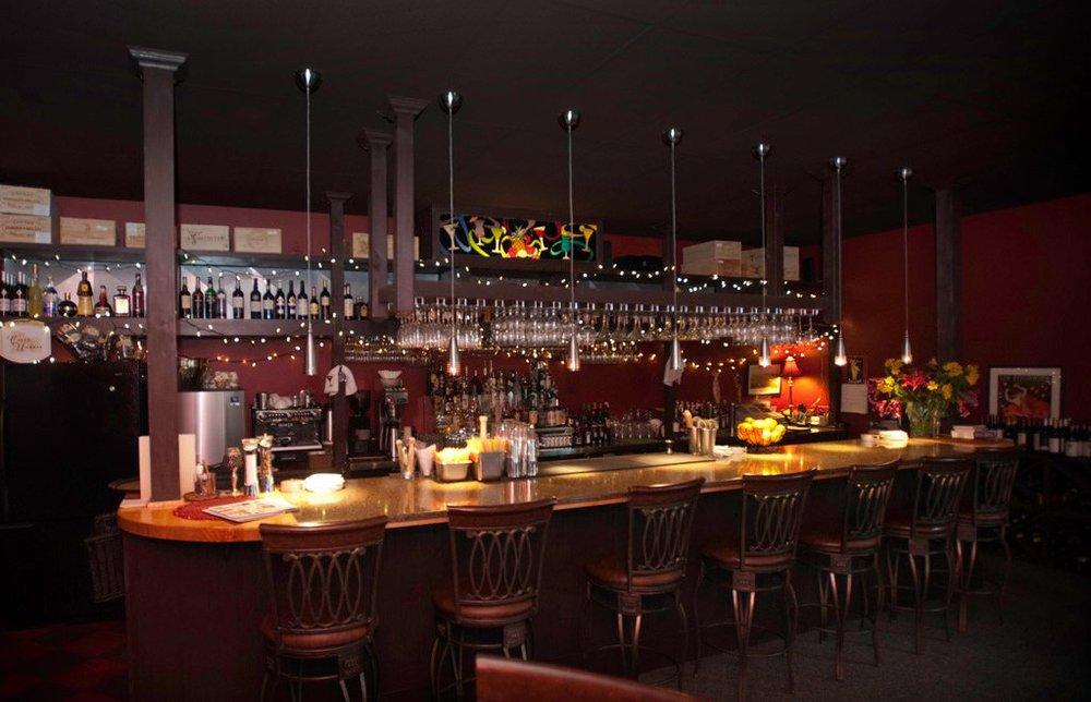 Photo Credit: Alchemy Bistro & Wine Bar