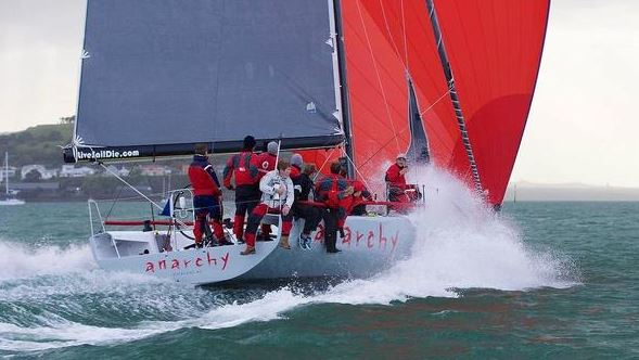 Anarchy IRC37