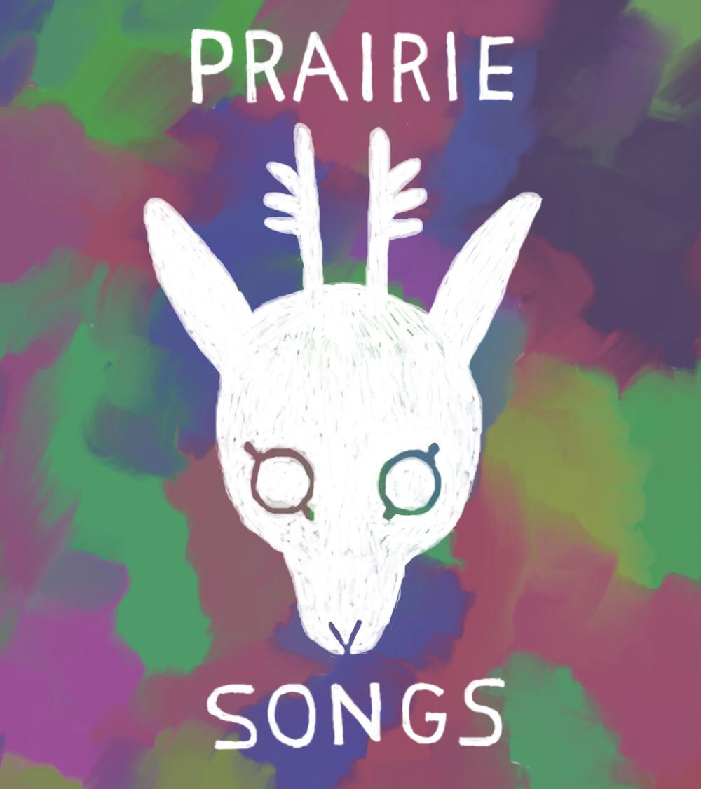praire songs 2016