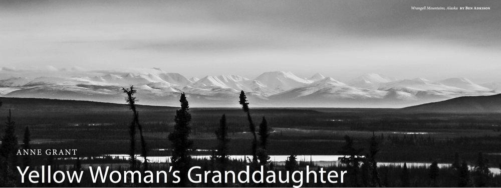 Yellow Woman's Granddaughter Header.jpg