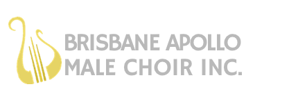 The Brisbane Apollo Male Choir Inc