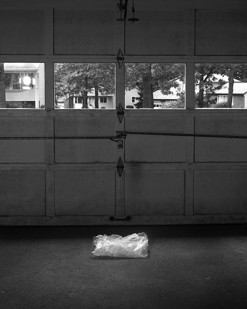 Garage, 2013