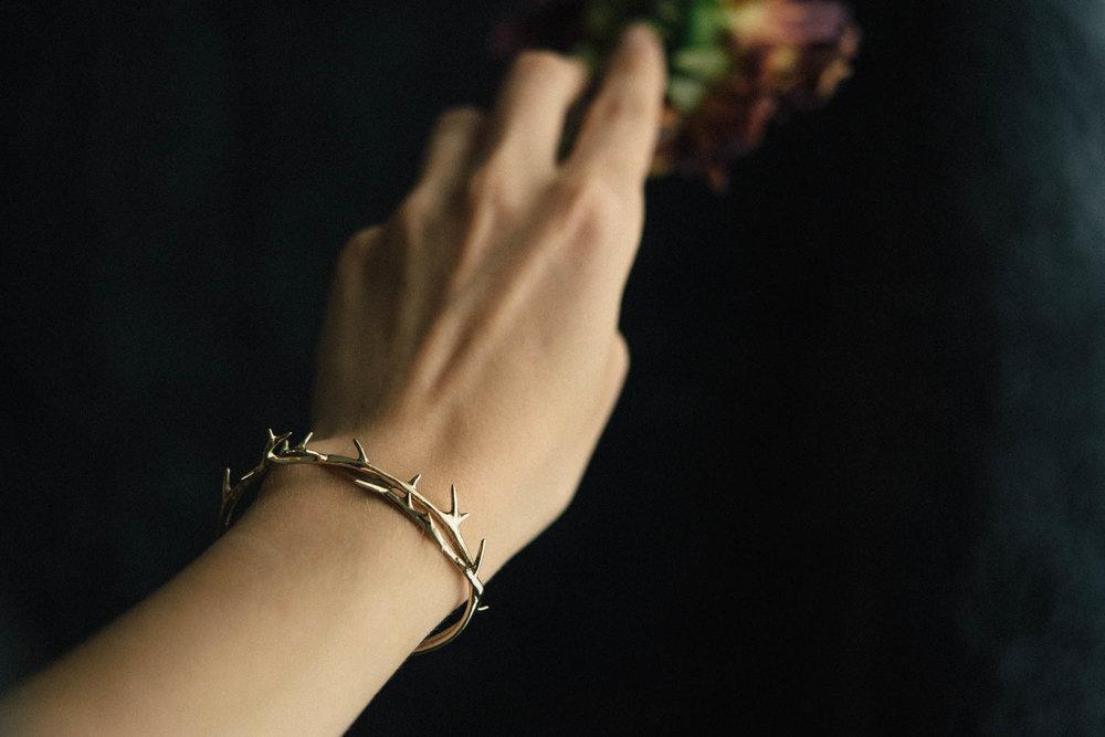 Thorn Bracelet