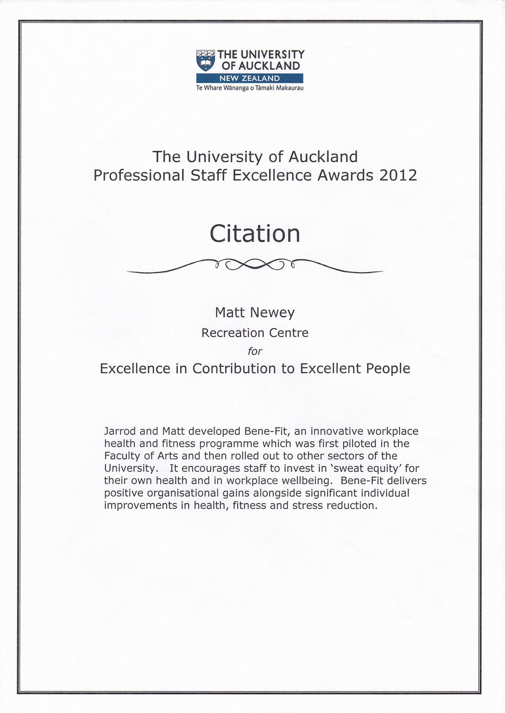Excellence award citation.jpg