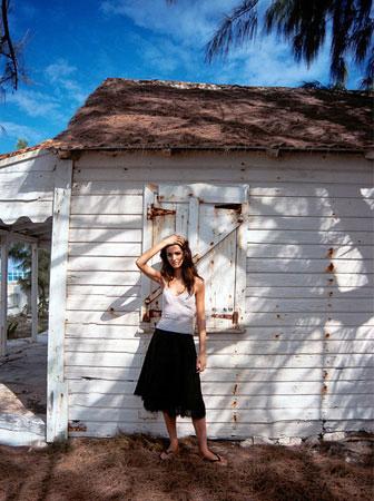 Zoya/ Turks & Caicos