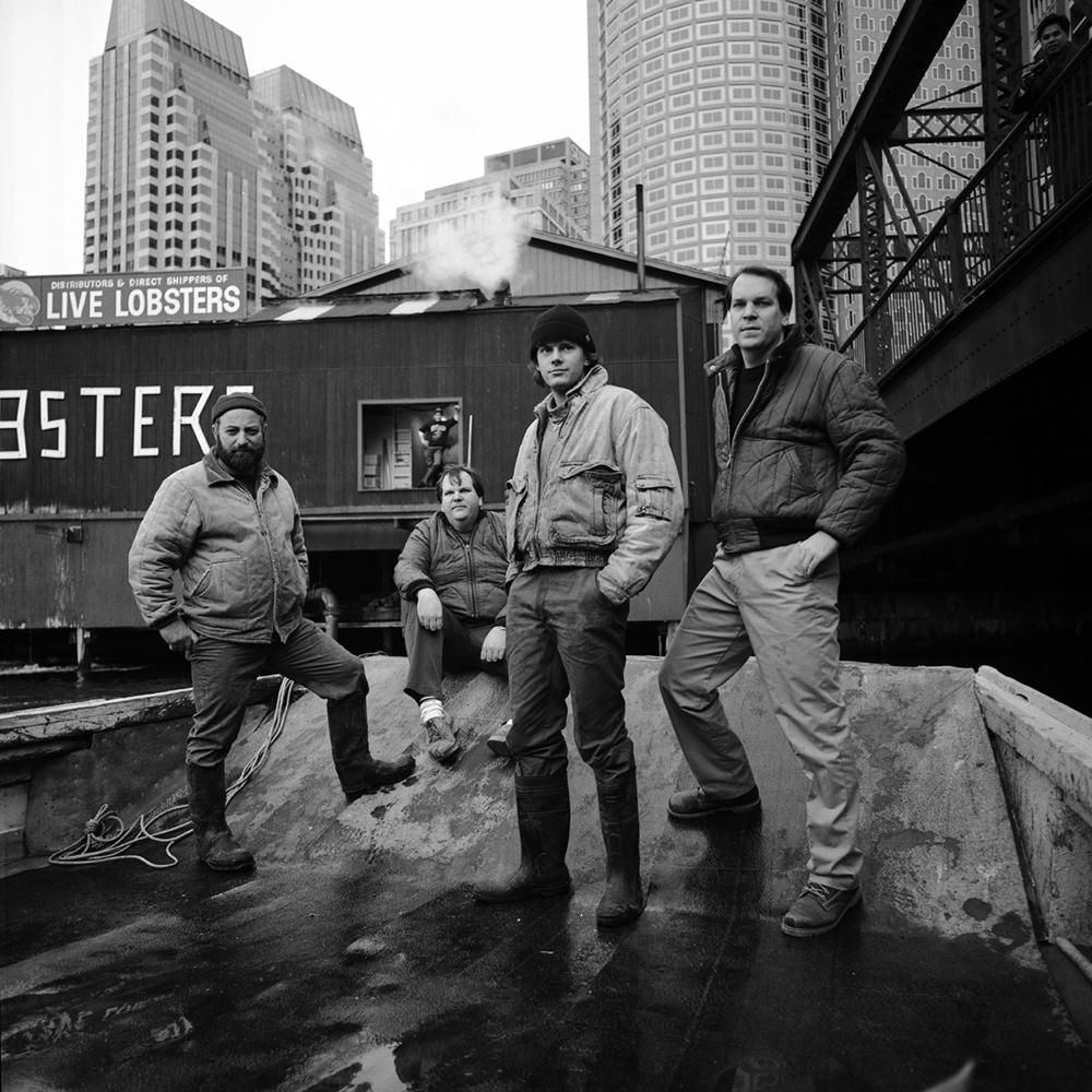 J. Hook + Company / Boston