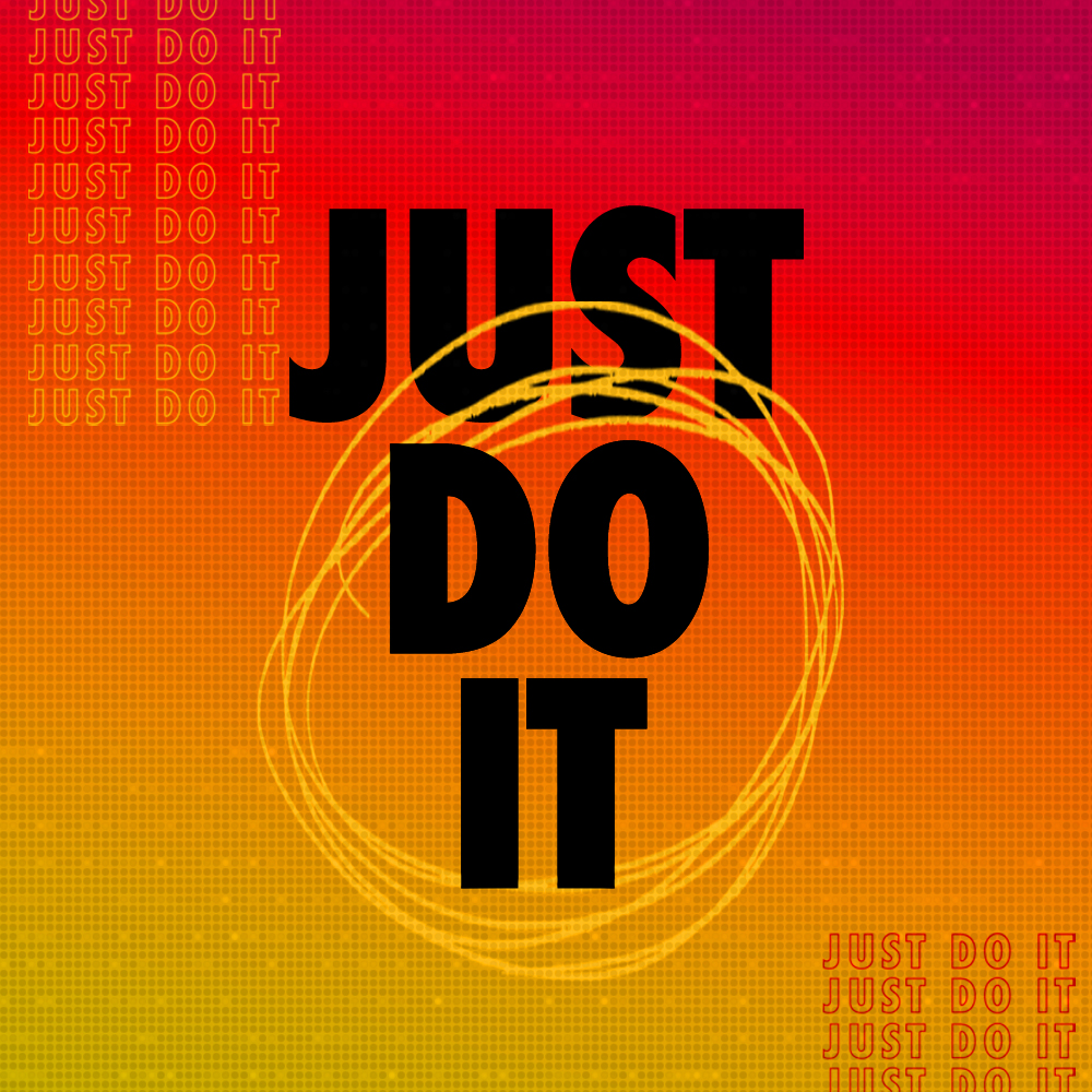 CURRENT SERIES  Join us Sunday as we continue our all new, action oriented series... JUST DO IT.