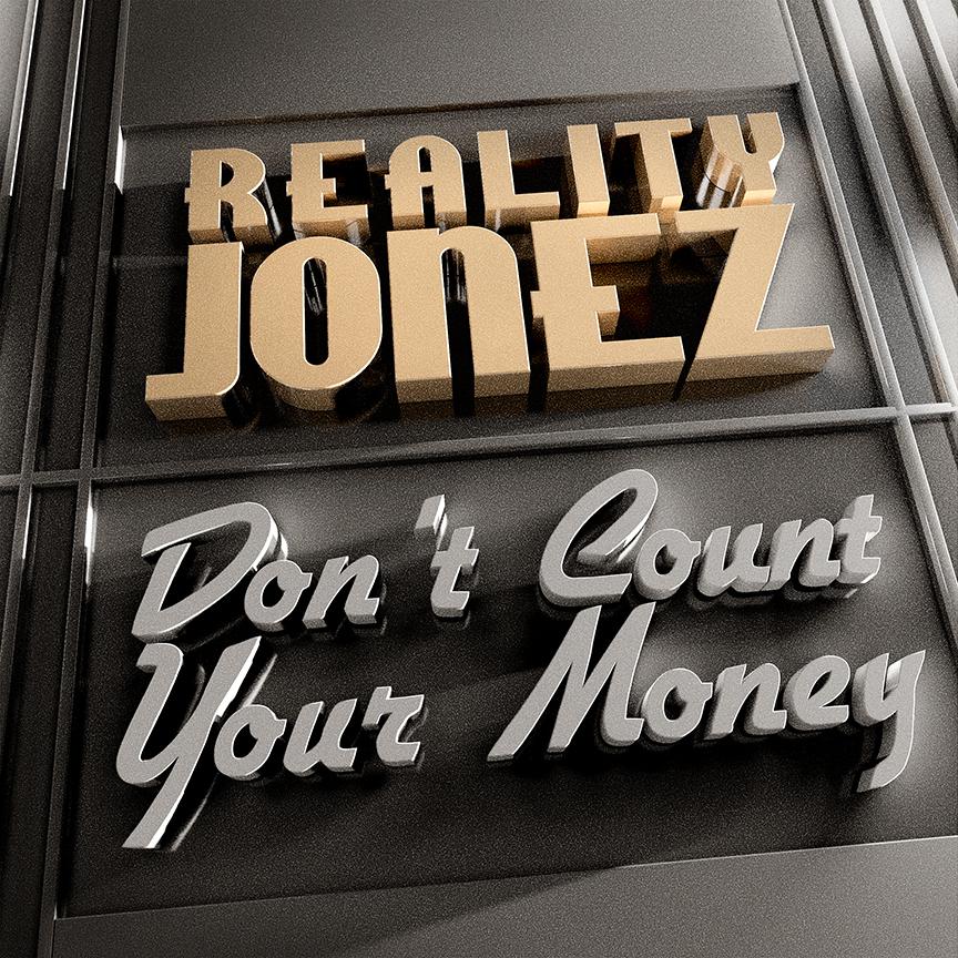 Reality Jonez