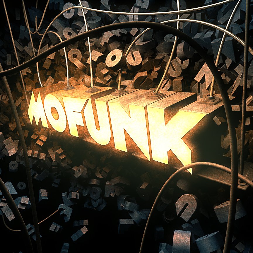 Mofunk Records