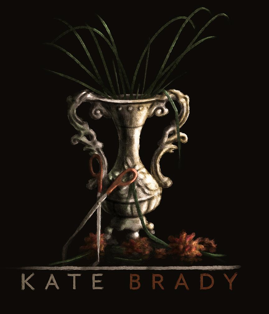 Kate Brady image logo