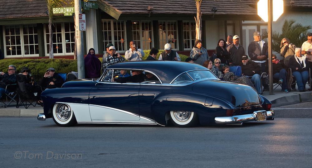 1951 Chevrolet.