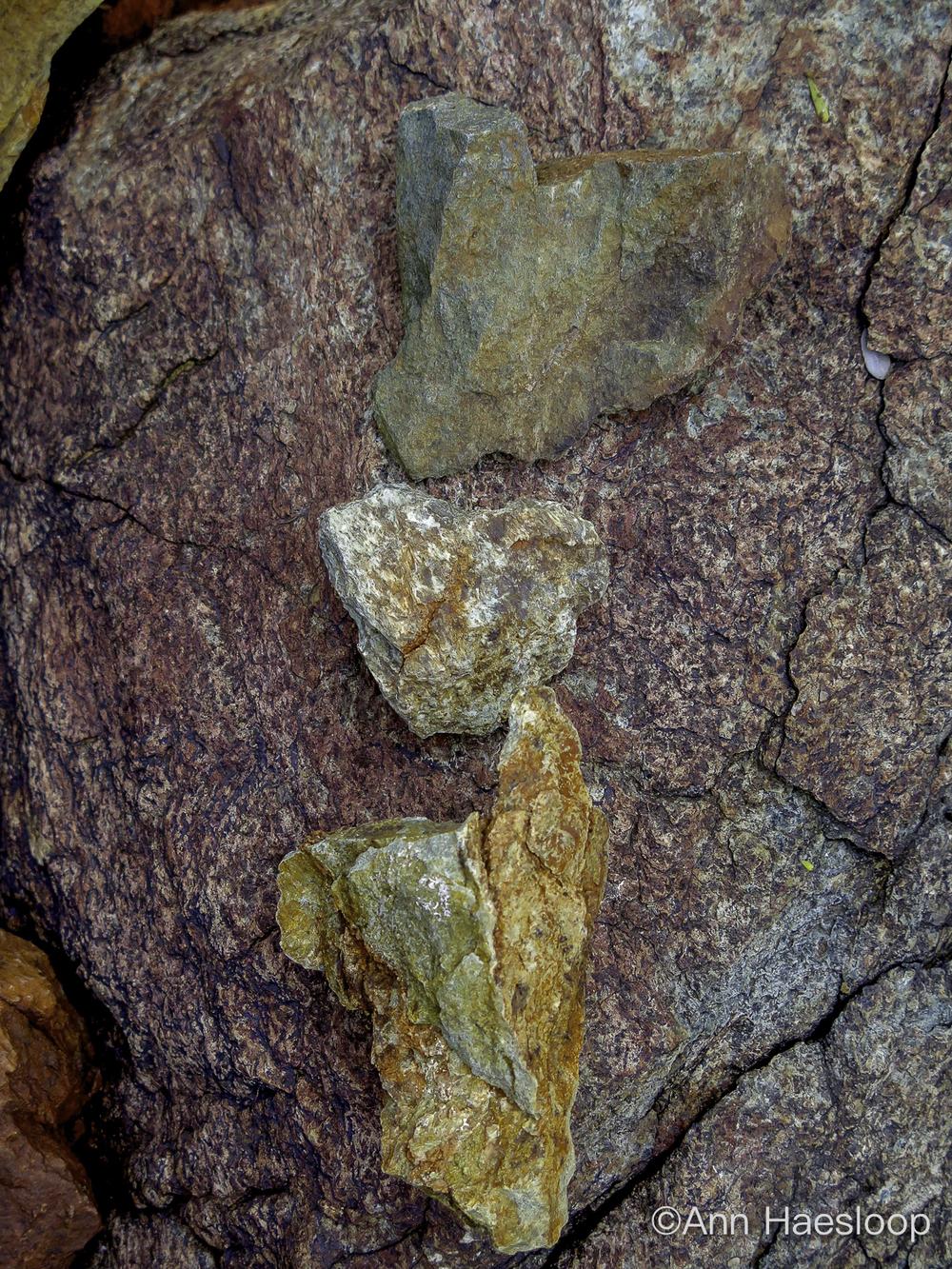 Heart Rocks!!!