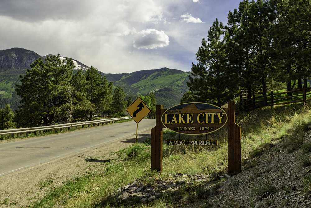 We always check in at the Visitor Center first if they are open. Lake City thrives on its tourist business and they can give you a cart full of information, maps, calendars and are ready to answer any question and make recommendations to make sure you have your very own 'peak experience'.