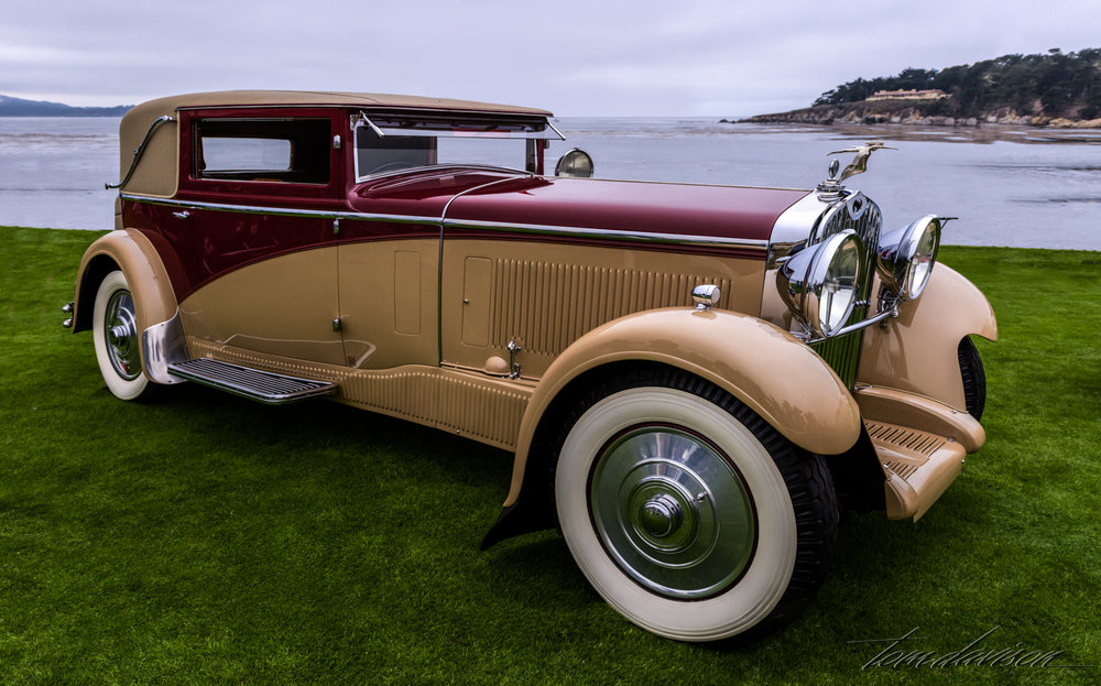 Another Delage.