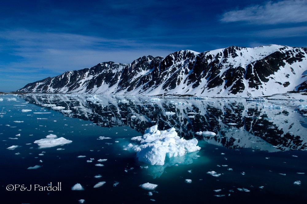 Svalbard archipelago                             2005