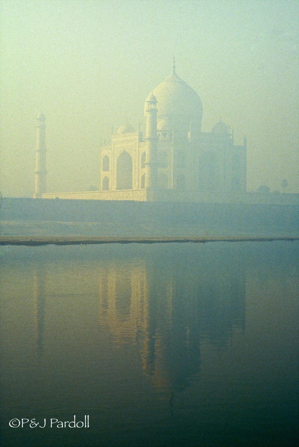Taj MahalScan 1984