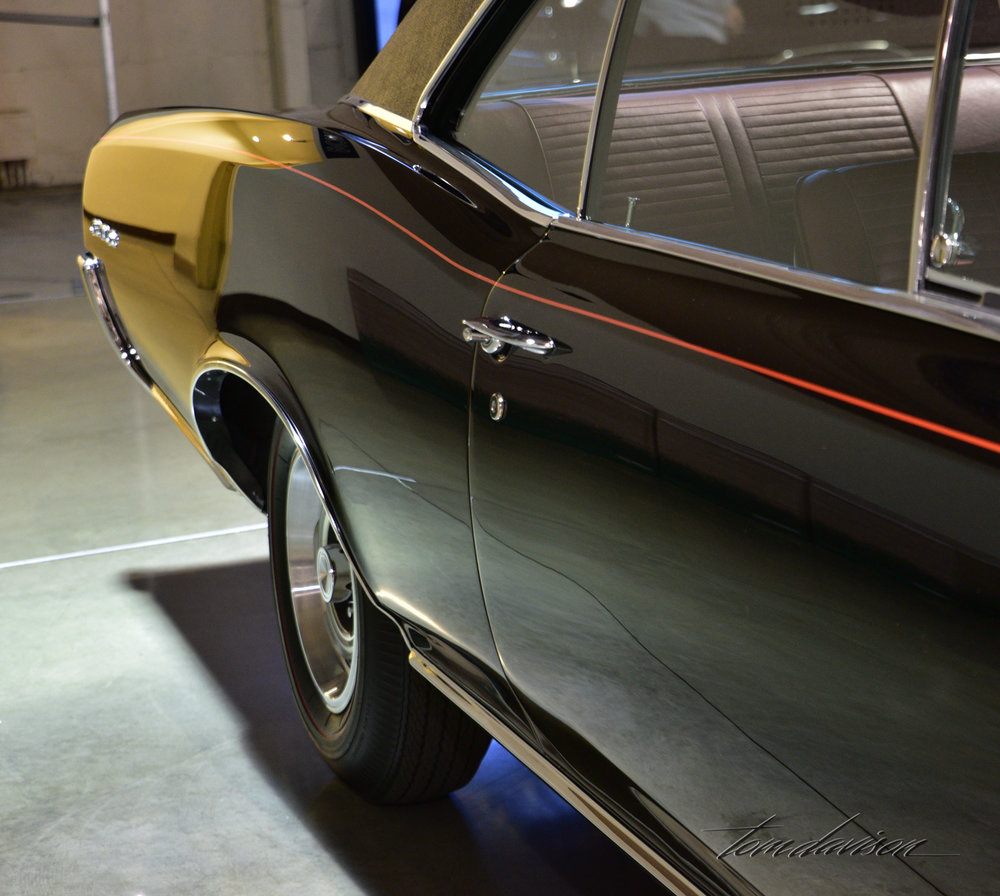 'Lil GTO.