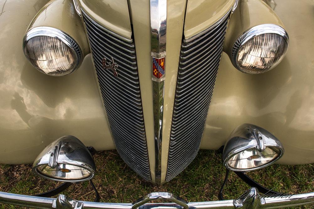 Mid 1930s Buick