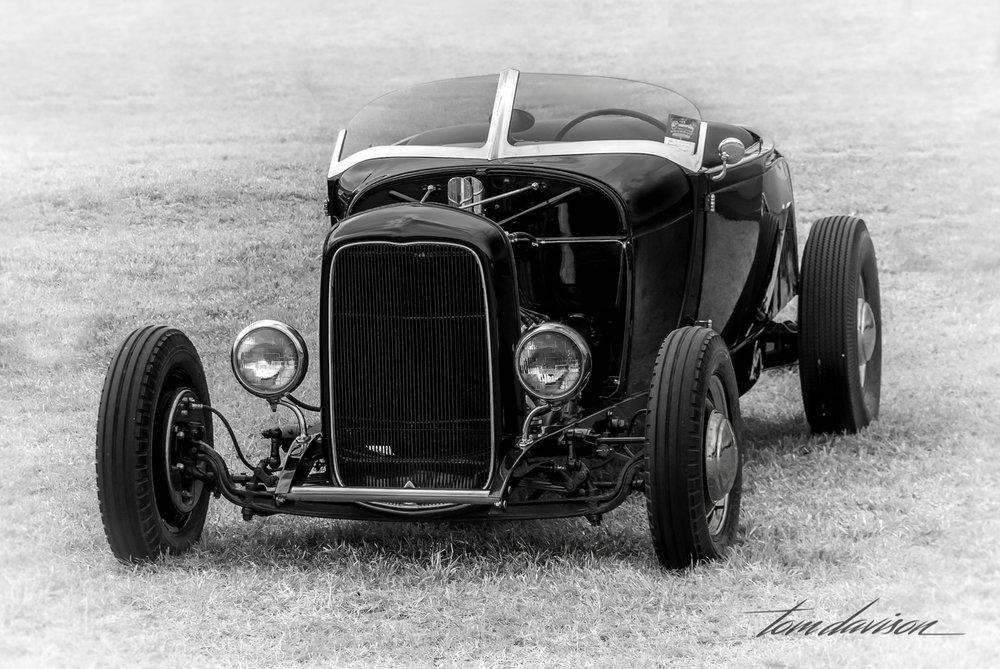 Model A Roadster
