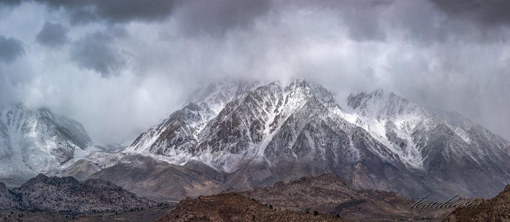 Mt. Tom.