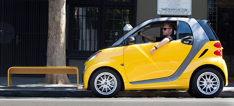 2014 Smart ForTwo All-Electric