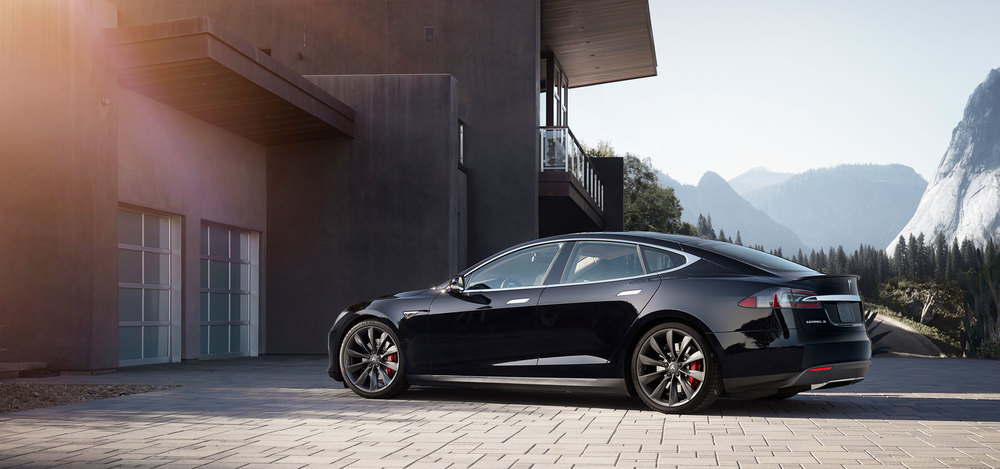Tesla - Autopilot Hardware Available on all MODEL S Vehicles, Effective Oct, 2014