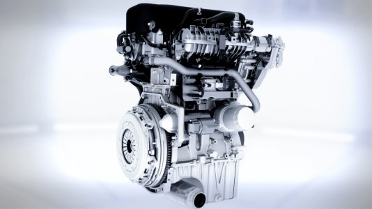 Ford 1.0L EcoBoost Engine. Available on CERTAIN Sedan and Hatch Ford Fiesta models 1.6L EcoBoost is now also available on high end models - 197 HOrsepower and 202 lb of torque